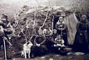 familia sami